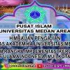 Pengajian Bagi Civitas Universitas Medan Area Bulan Februari