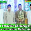 Pengajian Civitas Akademika Universitas Medan Area Bulan November 2019