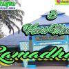 Marhaban Ya Ramadhan 1441 H Universitas Medan Area
